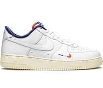 x Kith Air Force 1 Low Sneakers