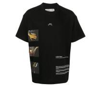 A-COLD-WALL* T-Shirt mit Logo-Print
