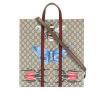 GG Supreme tote bag