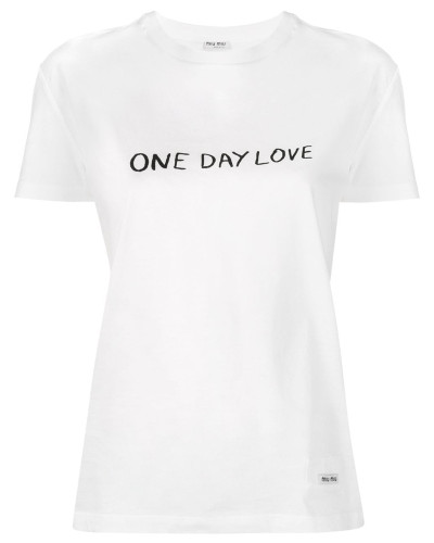 'One Day Love' T-Shirt