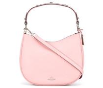 Handtasche mit Henkeln