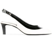 'Nina Ricci' Pumps - women - Leder/Lackleder