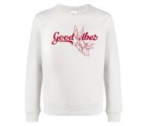 Sweatshirt mit Bugs-Bunny-Print