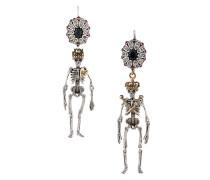 Queen King earrings