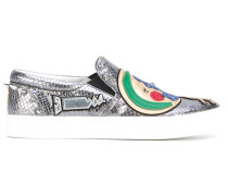 'Mercer Night and Day' Slip-On-Sneakers
