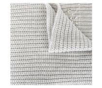 embellished tip scarf