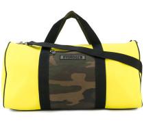 holdall bag - men - Baumwolle/Nylon