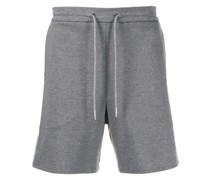 Shorts mit RWB-Streifen