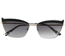 'Choupette' Cat-Eye-Sonnenbrille