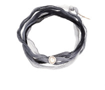 Slice Diamond choker bracelet