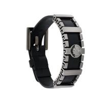 Greek Key buckle bracelet