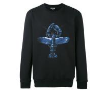 printed sweatshirt - men - Baumwolle - L