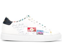 'Basso Envelope' Sneakers