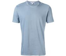 - T-Shirt mit rundem Ausschnitt - men - Baumwolle