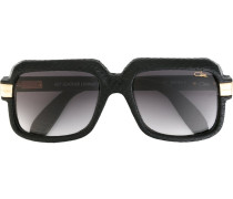 '607 Leather Edition' Sonnenbrille