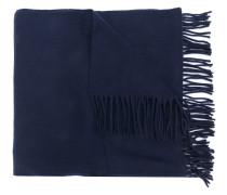 large tassel scarf