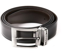 interchangeable buckle belt