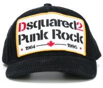 'Punk Rock' Baseballkappe