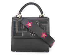 Mini 'Alex Black Widow' Handtasche