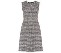 Tweed-Minikleid