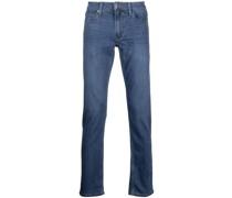 Lennox-Brock slim jeans
