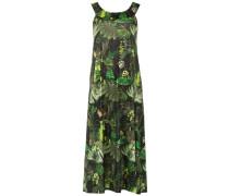 Manati printed dress