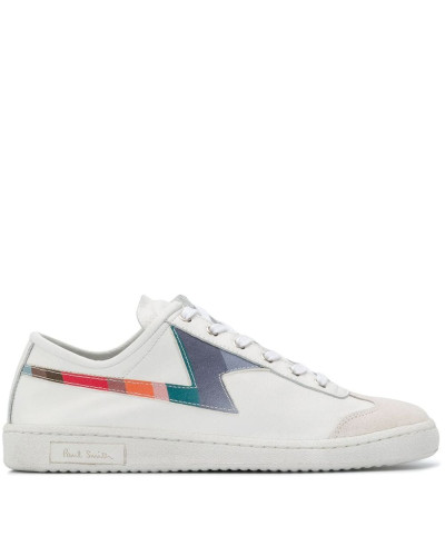 'Swirl Ziggy' Sneakers