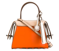Mini Handtasche mit abnehmbarem Schulterriemen