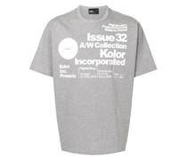 """""""T-Shirt mit """" Inc.""""-Print"""