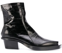 Statement-Stiefel