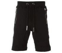 'Blossom' jogging shorts