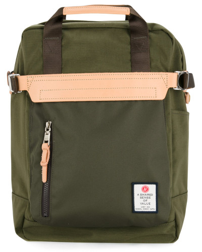 AS2OV Herren 'Hidensity Cordura' Rucksack