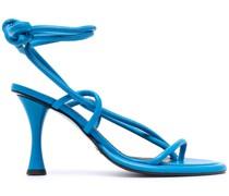 Pipe Sandalen mit Riemen