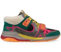 Mittelhohe 'Ultrapace' Sneakers