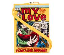 'I Can't Love Anyone' Clutch