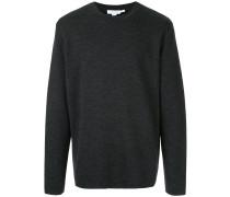 crew neck knit top