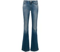 Ausgestellte 'Charlize' Jeans