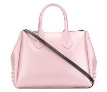 stud detailed tote bag