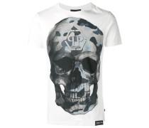 - 'Routine' T-Shirt - men - Baumwolle - XL