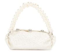 Kleine Nino Handtasche mit Glitter