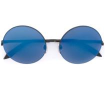 'Supra Round' Sonnenbrille - women