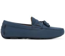 Loafer mit Quasten - men - Kalbsleder - 42.5
