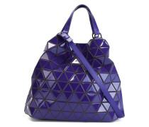'Prism' Oversized-Schultertasche
