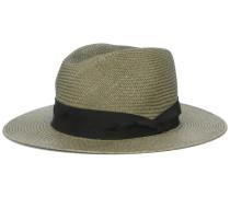 Panama-Hut mit Ripsband - women
