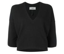 - 'Symon' Pullover - women - Baumwolle/Elastan - S