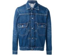 denim jacket - men - Baumwolle - S