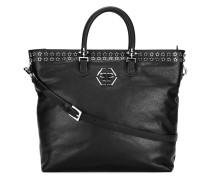- 'Dundee' Handtasche - women - Kalbsleder
