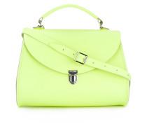 'Poppy' Handtasche - women - Leder