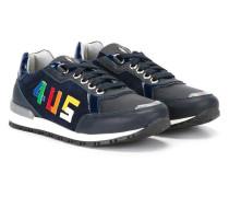 Sneakers mit Einsatz - kids