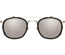 Runde 'Tomasi' Sonnenbrille